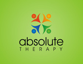Absolute Therapy logo
